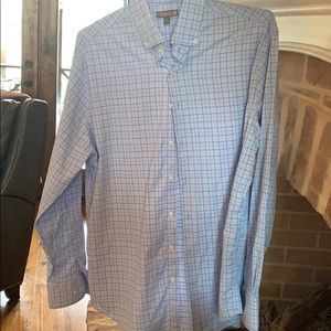 Men's Peter Millar Large Summer Comfort shirt